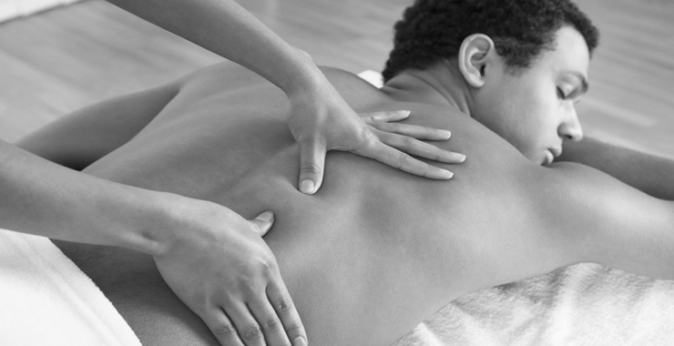 body to body massage in Marylebone