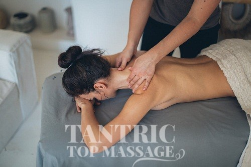 Get a Tantric Massage and Forget Your Worries